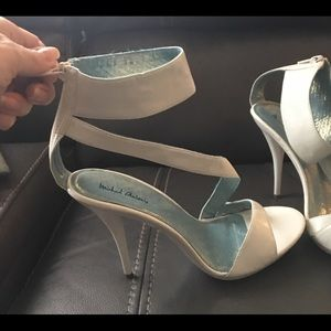 ⏰SALE⏰ Sexy strappy heels